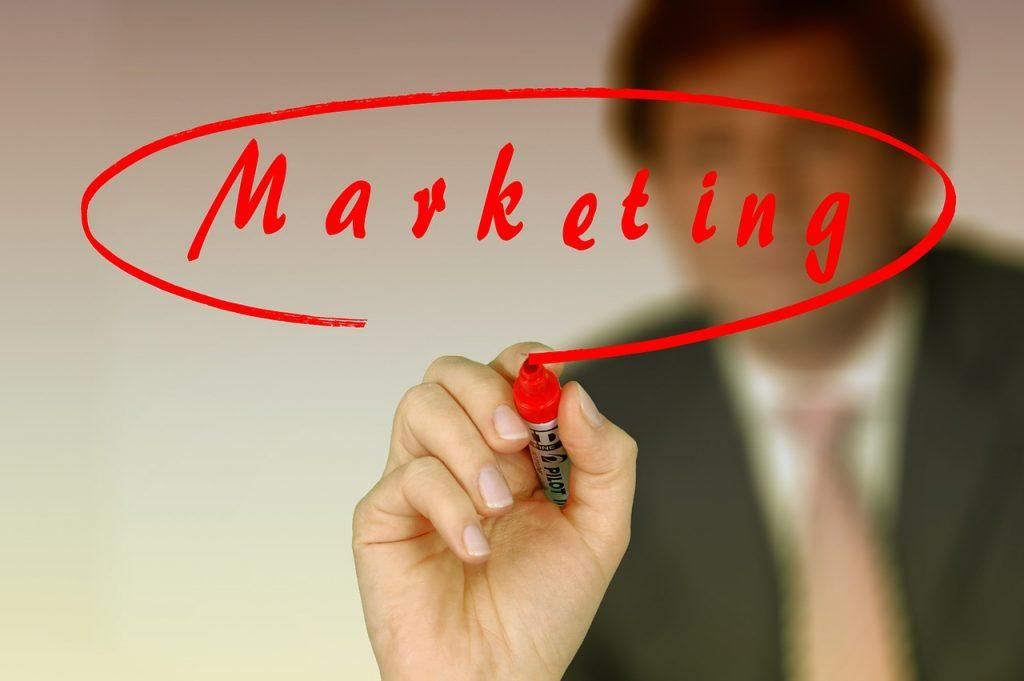 Zoekmachine marketing